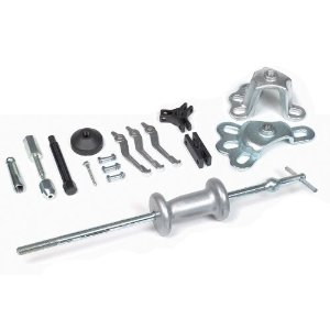 Alltrade 940369 Kit 71 Master Axle Puller Tool Set
