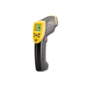 ST80 XB ProPlus Infrared Noncontact Thermometer w/ Case