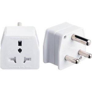 Design Go 024 Grounded Adaptor