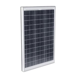 50 Watt Solar Panel - CDT-50w 12V Crystalline PV module #31050