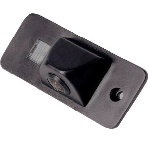 Pyle - PLCMAUDI; Audi Vehicle Specific Infrared Rear View Backup Camera