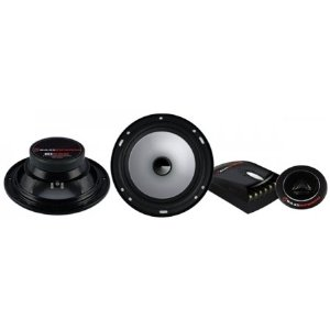 Db Bass Inferno Bi65C 6.5-Inch Component Speakers