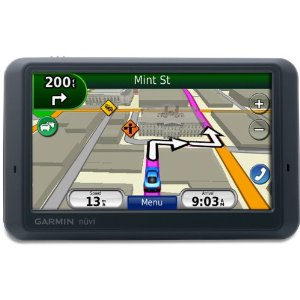 Garmin n�vi 765/765T 4.3-Inch Widescreen Bluetooth Portable GPS Navigator (Factory Refurbished)