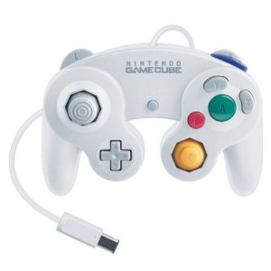Official Nintendo Classic Gamecube / Wii Controller