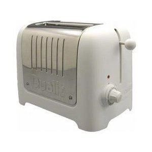 2 Slice Toaster- Charcoal