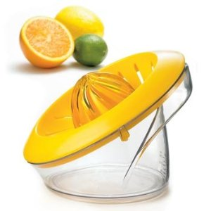Ergonomic Citrus Juicer