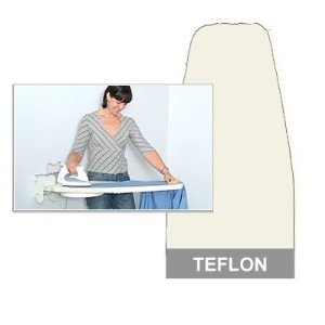 Ironing Board Cover Compact (35x12) Teflon - Better Lifestyle #Cover-TC-CPT