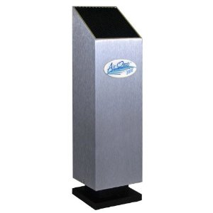 Air Oasis Mini Air Purifier