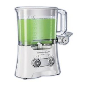 Hamilton Beach Dual Wave Versatile Blender Model 52144H