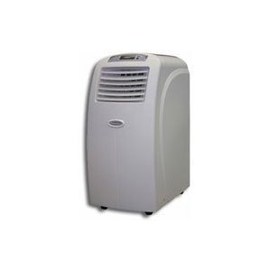 Soleus International Portable Air Conditioner, Dehumidifier, Heater and Fan - 14,000 BTU Cooling, 14,200 BTU Heater, Model# PH1-14R-03