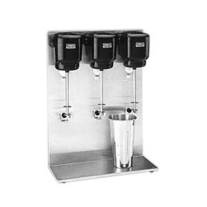 2 Speed 3 Head Drink Mixer (04-0025) Category: Kitchen Mixers