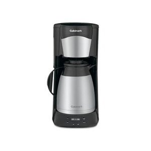 Cuisinart DTC-975 Programable Auto Brew 12-Cup Coffeemakers