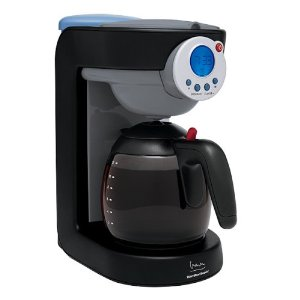 Michael Graves Design™ Automatic Drip Coffeemaker - Black (40304)
