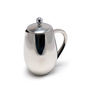 LaCafetiere Unique Stainless Steel Thermal French Press