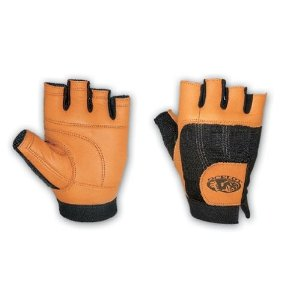 Valeo Women's Ocelot Lifting Gloves
