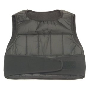 GoFit 40-Pound Weighted Vest