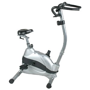 Spartan Sports Magnetic Upright Bike