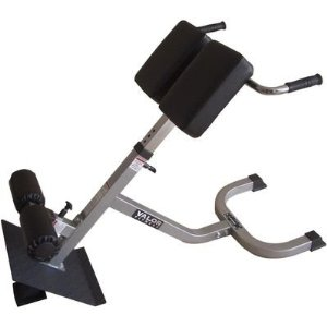Valor Fitness CB-13 Back Extension