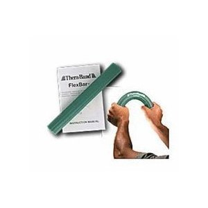 Flexbar Exercise Bar Green - 26101