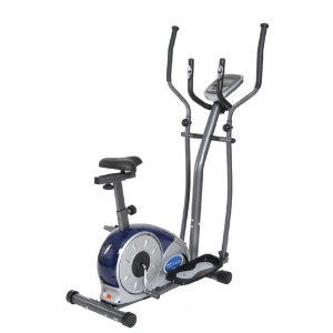 Body Champ BRM3671 Cardio Dual Trainer