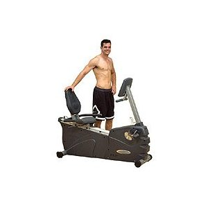 Endurance B2.5R Electronic Recumbent Exercise Bike