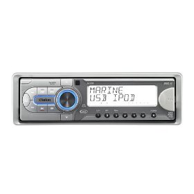 Clarion M309 CD/MP3/WMA Receiver with USB Port