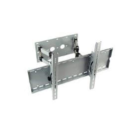 Dual Arm Articulating Mount for 32