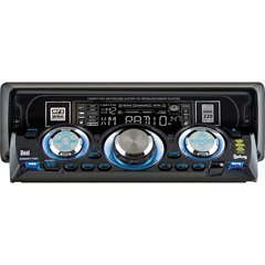 Dual XDMR7700 CD player with MP3/WMA playback