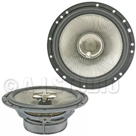 Infinity 6529I 225W (Peak) 165mm Two-Way Speakers (Pair)