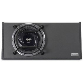 Sony XSLB12S Slim Line Subwoofer with Enclosure