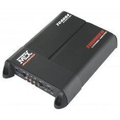MTX Thunder TC4004 - Amplifier - 4-channel