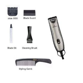 Oster ESS Solaris Dual Speed Clipper 76066-310