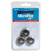 Remington SP-18 SP18 Microflex Cutter Head Set