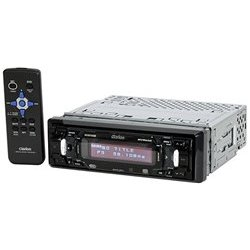 CLARION CORP DXZ675USB CD/USB/MP3/WMA/AAC Receiver / CeNET Control
