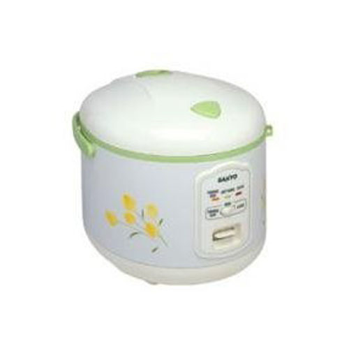Sanyo ecjn55f rice cooker 5.5cup soup function