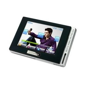 Cowon D2 2GB Portable Media Player (Black)