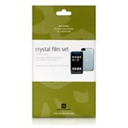 TU301LL/A Crystal film set iPod touch 2G