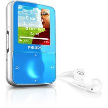 GoGear Vibe 4gb Mp3 & Video Player