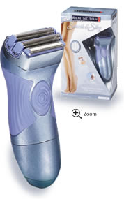 Remington wdf1600 shaver electric womens wet dry