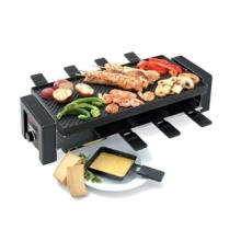 Toastess tpg457  grill and raclette reversible nonstick