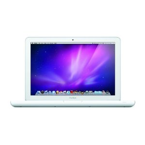 Apple MacBook MC207LL/A 13.3-Inch Laptop