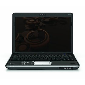 HP Pavilion DV4-2140US 14.1-Inch Laptop (Black)
