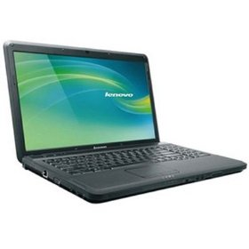 Lenovo G550 15.6-Inch Laptop (Black)