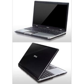 MSI CR600-234US 16-Inch Laptop