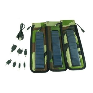 Outdoor Portable Travelling Solar Charger for iPod,Kindle 2 & Kindle DX,LG Voyager,Motorola V-series,Nokia 8210 6101,Samsung D800,Sony Ericsson K750 T28