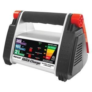 Rally 7533 20 Amp Battery Charger