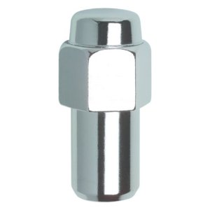 Gorilla Automotive 75187 Duplex Mag Lug Nuts (1/2