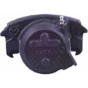 A1 Cardone 184076S Friction Choice Caliper