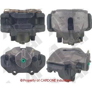 A1 Cardone 17-2039A Remanufactured Brake Caliper