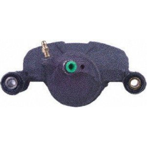 A1 Cardone 19-1039 Remanufactured Brake Caliper
